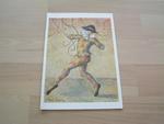Claude Pissarro arlequin 21,5 x 15 cm