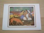 Gauguin anearea 15 x 10 cm