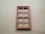 Fenêtre pour maison de colombage