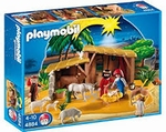 Playmobil grande Crèche 4884