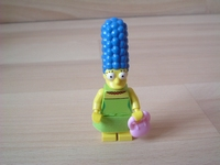 Simpson Marge