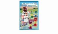 Playmobil Le jeu du camping 6311