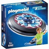 Playmobil Extra terrestre avec soucoupe 6182