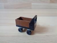 Harry Potter - Chariot de la banque