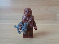 Star-wars Chewbacca