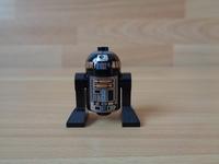 Star-wars robot