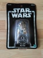 R2 D2 Silver Anniversary Star Wars