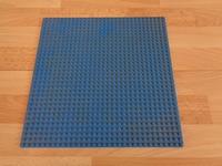 Plaque bleue et verte 32x32 picots