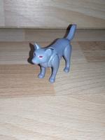Loup gris neuf