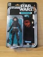 Star Wars Death Squad Commander Kenner
