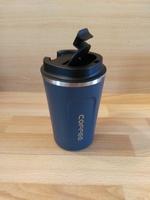 Mug isotherme boisson chaude ou froide