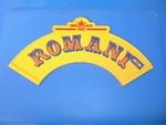 Grande enseigne Romani