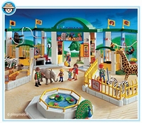 Playmobil Zoo 3240