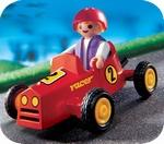 Enfant voiture 4612