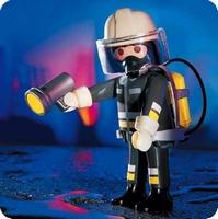 Pompier 4608
