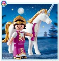 Licorne princesse 4645