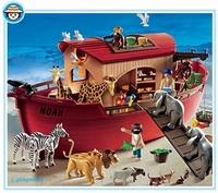 Playmobil Arche de Noé 3255