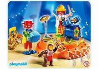 Playmobil Orchestre de cirque 4231