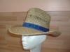 Chapeau Buffalo Bill bleu
