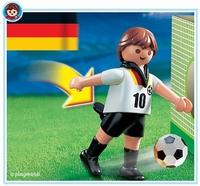 Playmobil Footballeur Allemand 4708