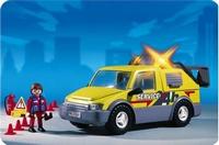 Playmobil Pick up de dépannage 3214
