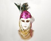 Masque Vénitien Venise