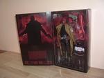 Coffret Figurine Hellboy 30 cm Sideshow
