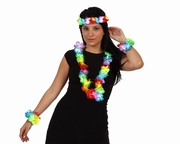 Parure Tahitienne vahinée