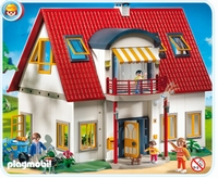 Playmobil Villa Moderne 4279