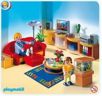 Playmobil Salle de séjour 4282
