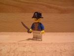 Pirate chapeau tête de mort