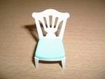 Chaise banquet