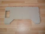 Grand plancher gris
