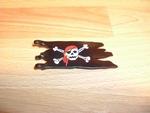 Drapeau pirate Neuf