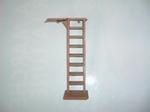 Escalier tour de garde