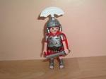 Centurion cape rouge