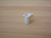 Broc blanc