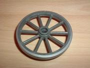 Roue grise 5,5 cm